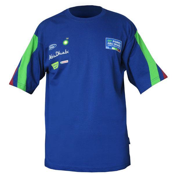 Tričko FORD WRC
