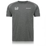 Tímové tričko McLAREN Honda