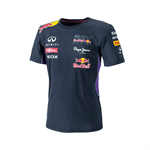 Detské tričko Red Bull Racing