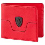 Peňaženka Puma Ferrari červená