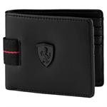 Peňaženka Puma Ferrari čierna