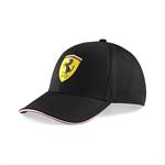 Šiltovka Scuderia Ferrari Classic čierna
