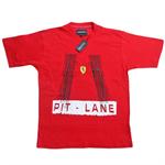 Tričko Scuderia Ferrari PIT LANE