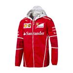 Tímová Vetrovka Scuderia Ferrari 2017