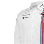 Košeľa Martini Williams Racing