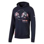 Mikina Red  Bull Racing s kapucňou