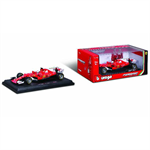 Model Scuderia Ferrari Sebastian Vettel SF70H 2017