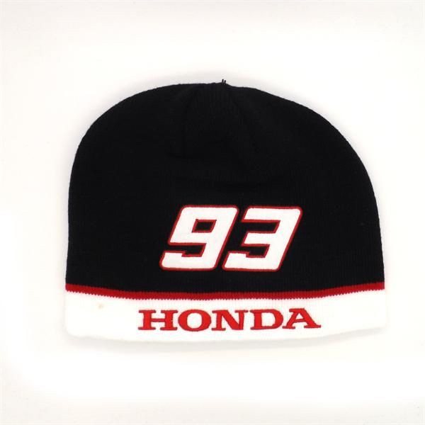 Zimná čiapk Honda Marquez