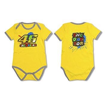 Detské Body Valentino Rossi