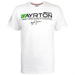 Tričko Ayrton Senna McLAREN