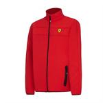 Softshelová Vetrovka Scuderia Ferrari