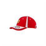 Šiltovka Scuderia Ferrari Sebastian Vettel