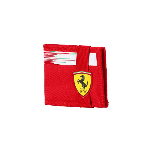 Peňaženka Scuderia Ferrari 2018