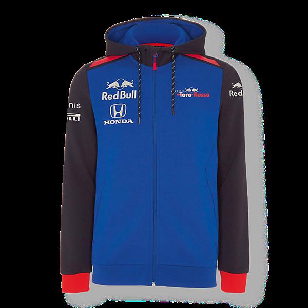 Mikina Scuderia Toro Rosso Honda