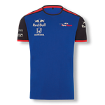Tímové Tričko Scuderia Toro Rosso Honda