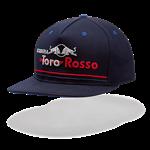 Tímová šitlovka Scuderria Toro Rosso Flat