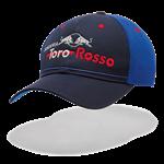 Detská Šiltovka Scuderia Toro Rosso