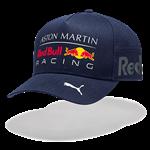 Tímová šiltovka Red Bull Racing 2018