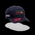 Šiltovka Aston Martin Red Bull Racing Verstappen