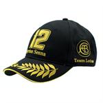 Šiltovka Ayrton Senna Lotus