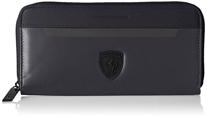 Puma SF LS Wallet F Black
