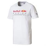 Tričko Red Bull Racign biele