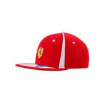 Tímová Šiltovka Scuderia Ferrari Kimi