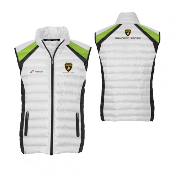 Pánska vesta Lamborghini