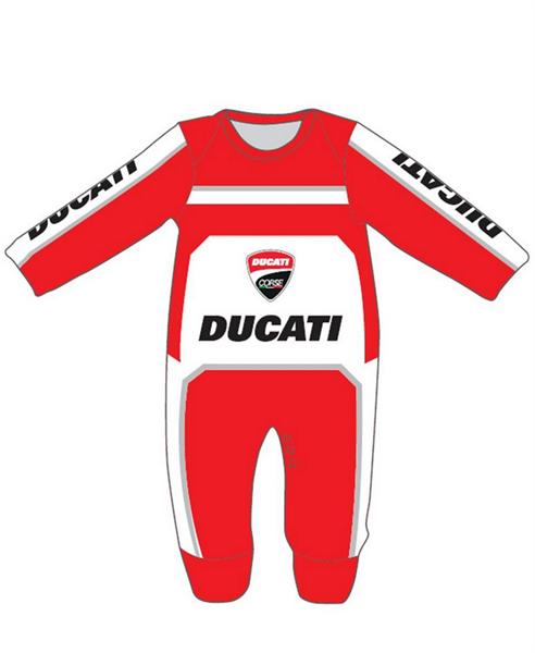 Detské Body Ducati Corse