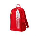 2018 Scuderia Ferrari F1 Team Backpack red