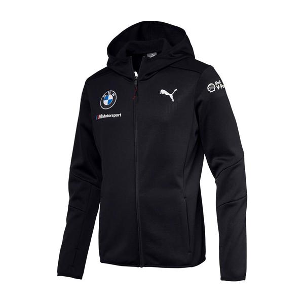 2018 BMW Motorsport Team Mens Midlayer Jacket