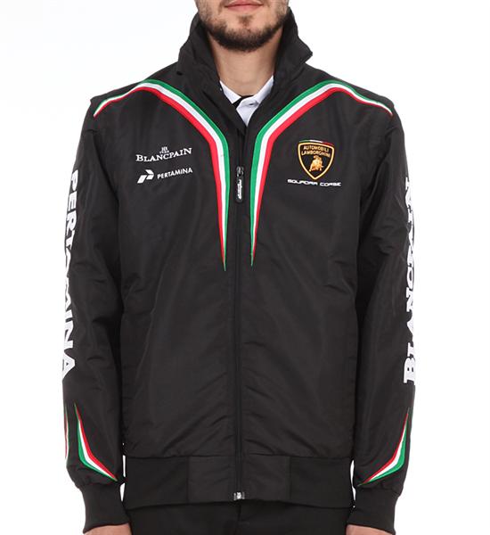 Lamborghini Mens Winproff Jacket