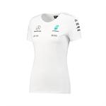 Dámske tričko Mercedes GP
