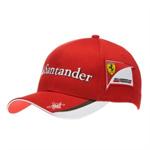 Plážova osuška Scuderia Ferrari Červená