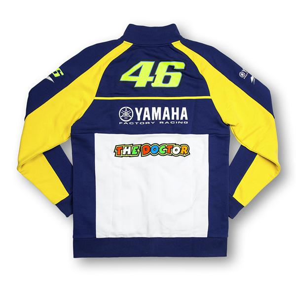 MIkina VR46 Yamaha