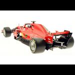 Ferrari F1 2018 SF71-H Kimi Räikkönen Burago 1:18