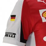 Ferrari Vettel Replica Tee