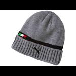Zimná čiapka Puma Ferrari šedá