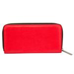 Dámska peňaženka Scuderia Ferrari červená