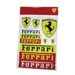 Klúčenka Scuderia Ferrari