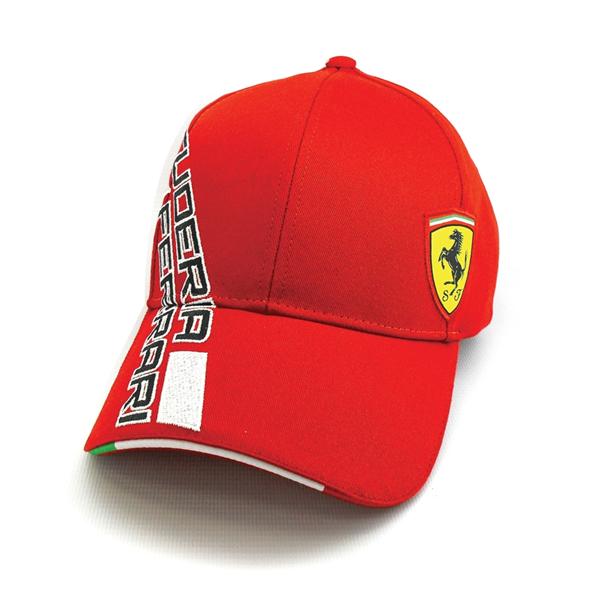 Šiltovka Scuderia Ferrari