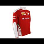 Tímova Mikina Replica Scuderia Ferrari
