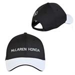 Tímová šiltovka McLAREN Honda