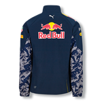Tímová vetrovka Softshell Red Bull Racing