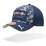 Tímová šiltovka Puma Red Bull Racing
