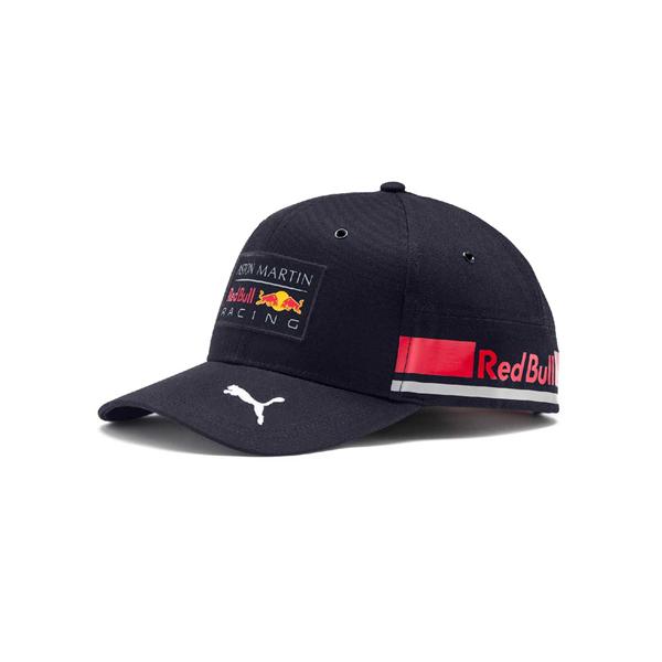 Aston Martin Red Bull Racing Team Kids Baseball Cap