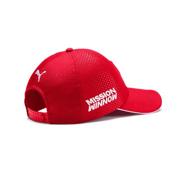 f68f4bfffc0f3 2019 Scuderia Ferrari Italy Team Vettel Baseball cap red