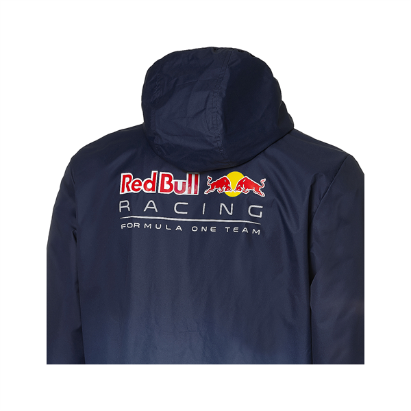 Vetrovka Austria Red Bull Racing F1 Tam