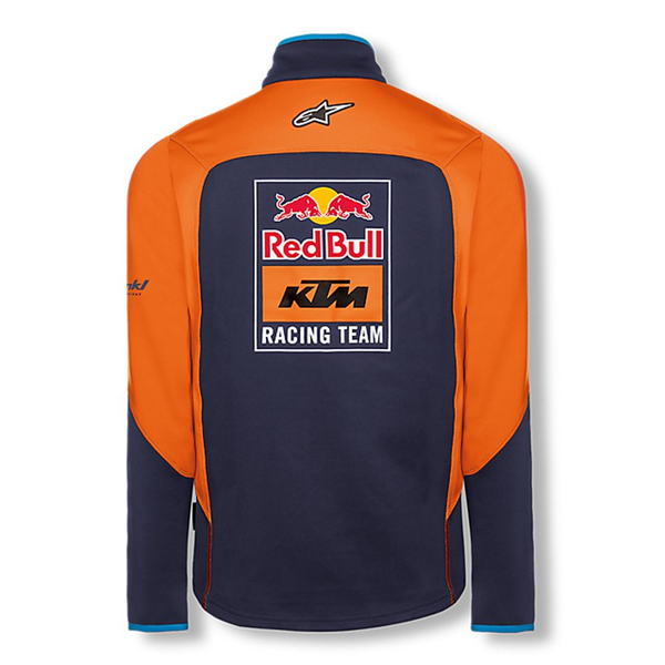 Mikina Red Bull KTM  Racing Team