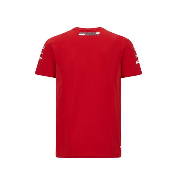 Tímové tričko Scuderia Ferrari